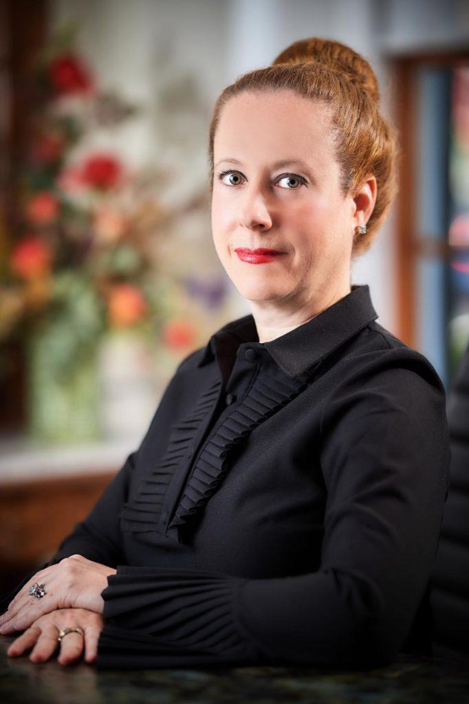 Susan Pliner